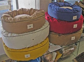 オリジナルベッド(秋冬)